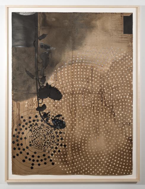 , 'Untitled 14,' 2017, Lesley Heller Gallery