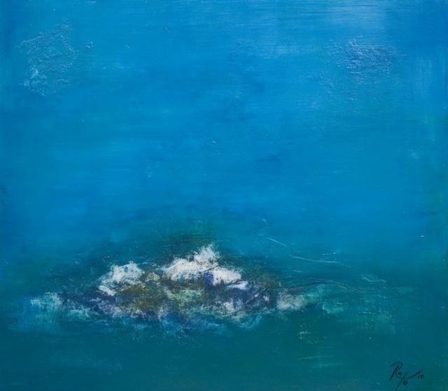 , 'Ile de Forêt,' , Cross Mackenzie Gallery