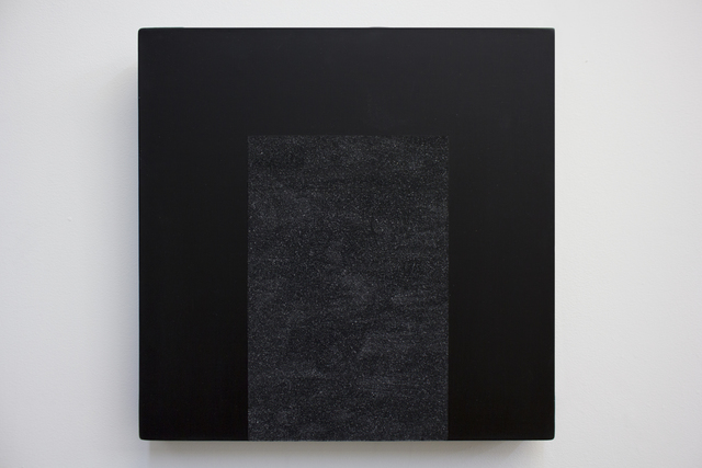 , 'Untitled (Black light),' 1992, Ochi Projects