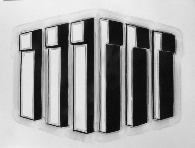 , 'Apparatus,' 2014, MIYAKO YOSHINAGA