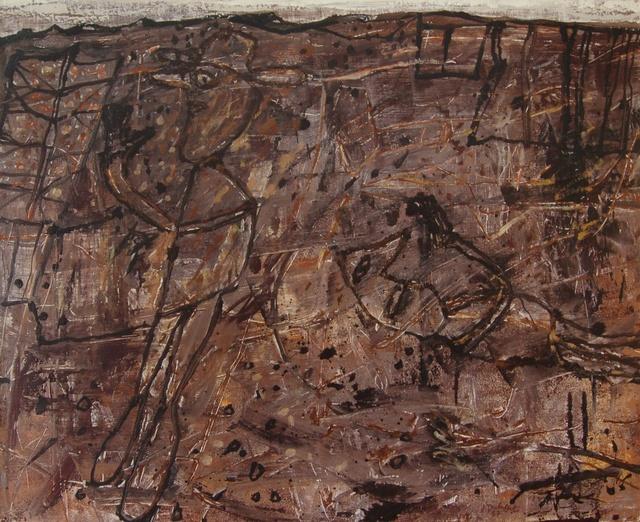 , 'Paysage désorienté,' 7, Galerie Zlotowski