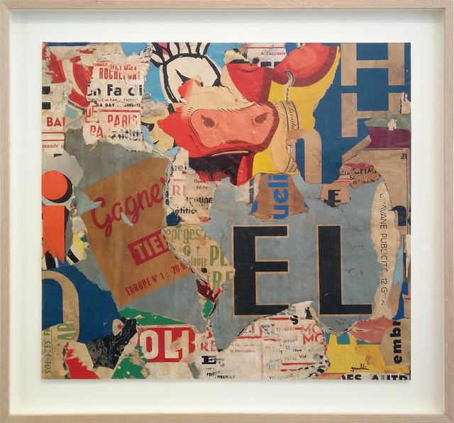 , 'Rochefort ,' 2017, Galerie Art Jingle