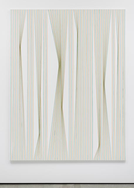 , 'Citrus Reticulata,' 2013, Galeria Luisa Strina