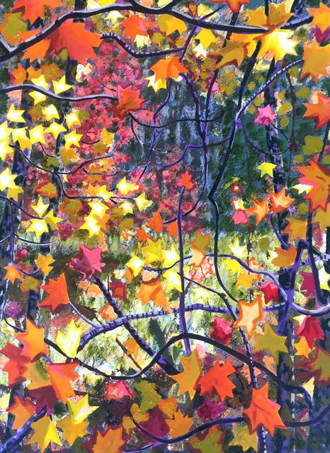 , 'Haydow Lily Hollow,' 2016, Modern West Fine Art