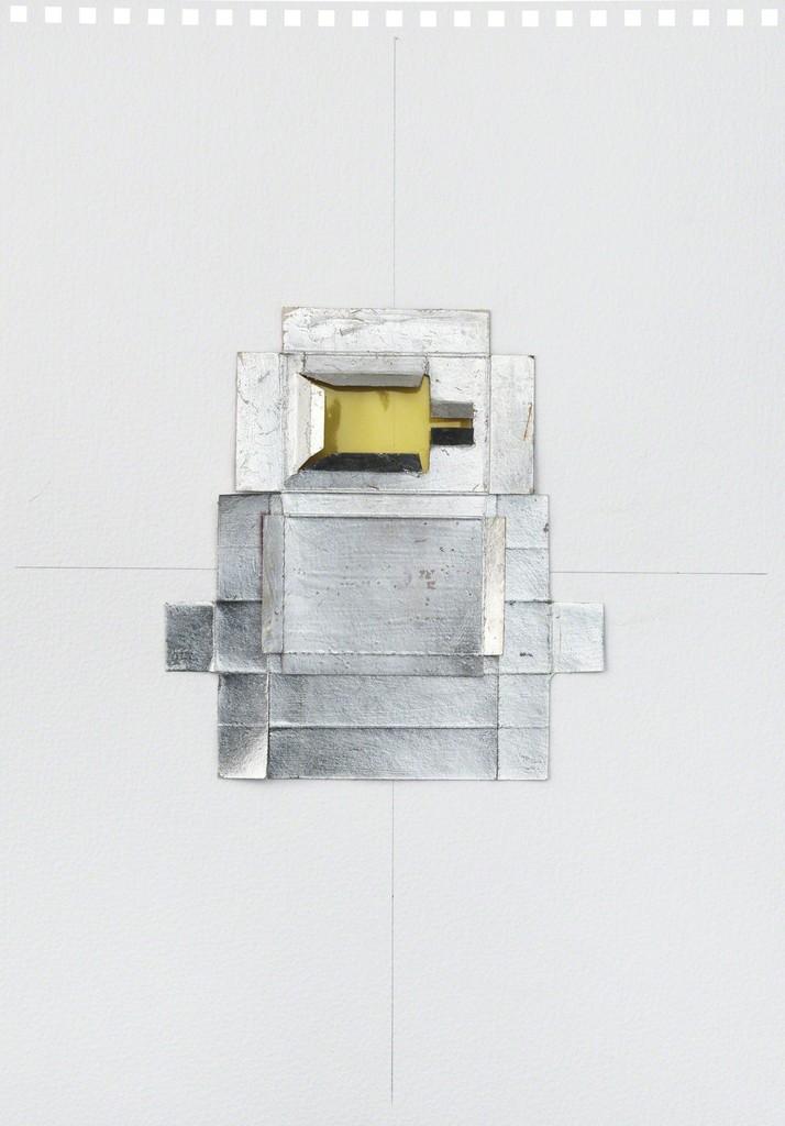 Rachel Whiteread, 'Untitled (Yellow),' 2012, Gagosian Gallery