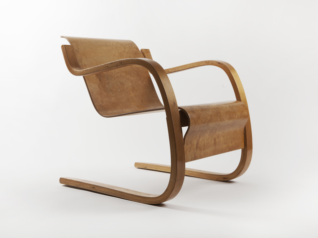 , 'Alvar Aalto chair No. 31,' 1930s, Gallery Lemmetti