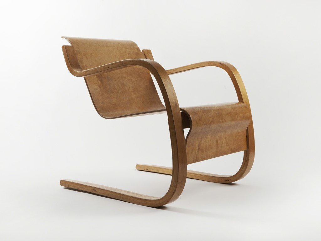 Alvar Aalto | Alvar Aalto Chair No. 31 (1930s) | Available For Sale | Artsy