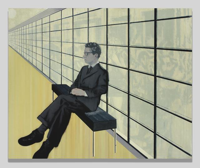 , 'Web,' 2016, C24 Gallery