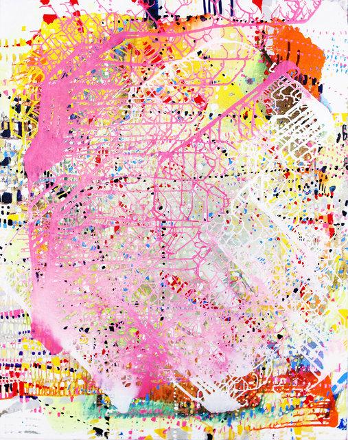 , 'Portrait (Sugar),' 2017, Brand New Gallery