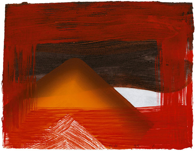 , 'Snow,' 1995, Alan Cristea Gallery