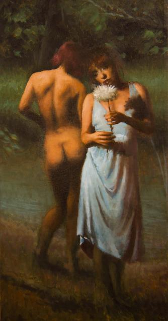 , 'River Daughter,' 2019, Springfield Art Association