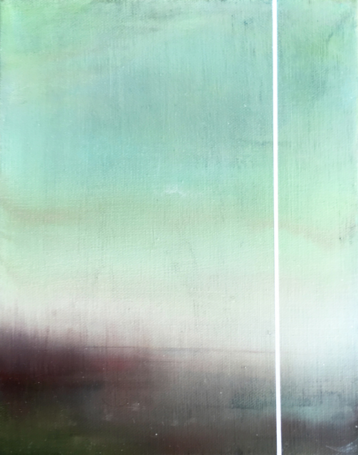 , 'Familiar Yet,' 2019, Art & Light Gallery