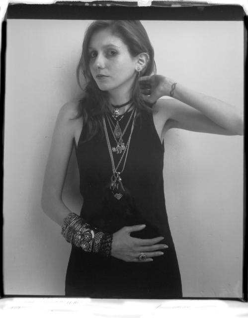 , 'Kasa, New York, 1989,' 1989, Koplin Del Rio