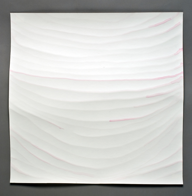 , 'Untitled,' 2010, Morgan Lehman Gallery