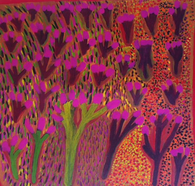 , 'Miljili,' 2006, Rebecca Hossack Art Gallery