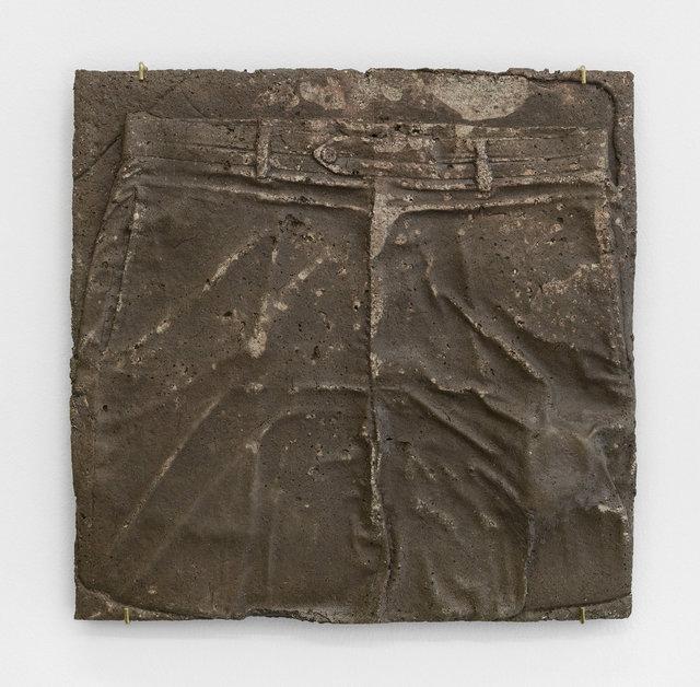 , 'Handhold 4,' 2016, Galerie Martin Janda