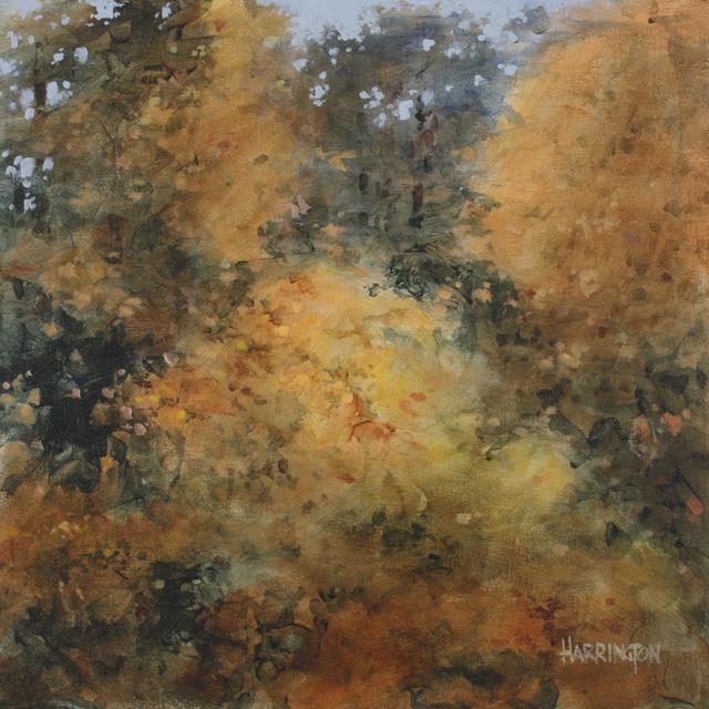 Charles Harrington, 'Forsythia', Greg Thompson Fine Art
