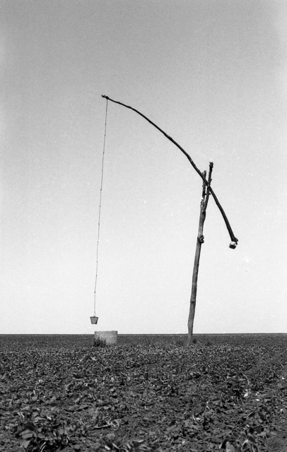 , 'Baragan Series,' 1975-2017, Allegra Nomad Gallery
