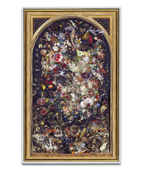 , 'Big Still Life,' 2015, Kohn Gallery
