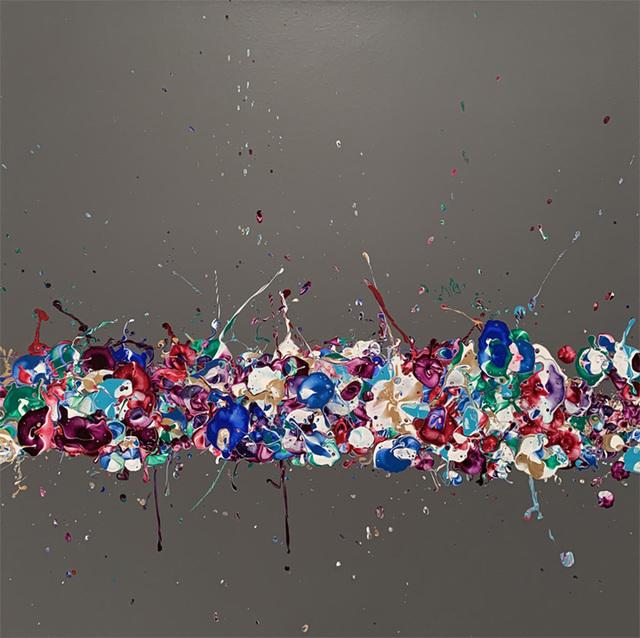 Ed Cohen, 'Untitled (181213_03)', 2018, Winston Wächter Fine Art