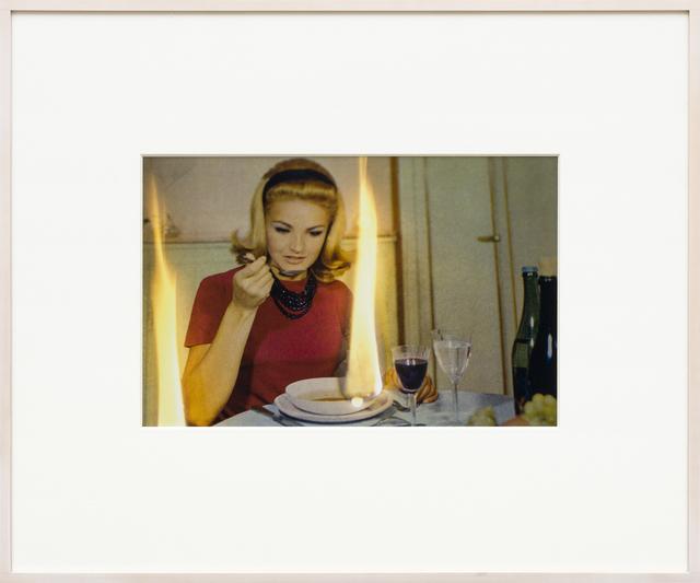 , 'Tornando a casa #11,' 1997, P420