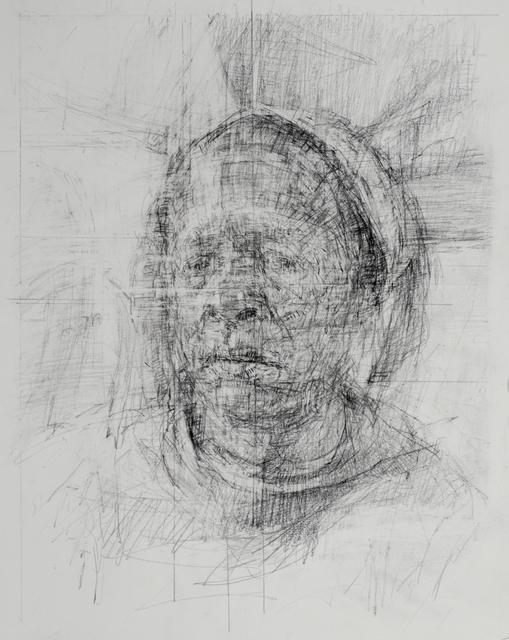 , 'Gloria in Intersection,' 2017, Koplin Del Rio