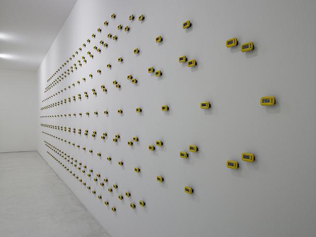 , 'Onde nunca anoitece,' 2009, Galeria Jaqueline Martins