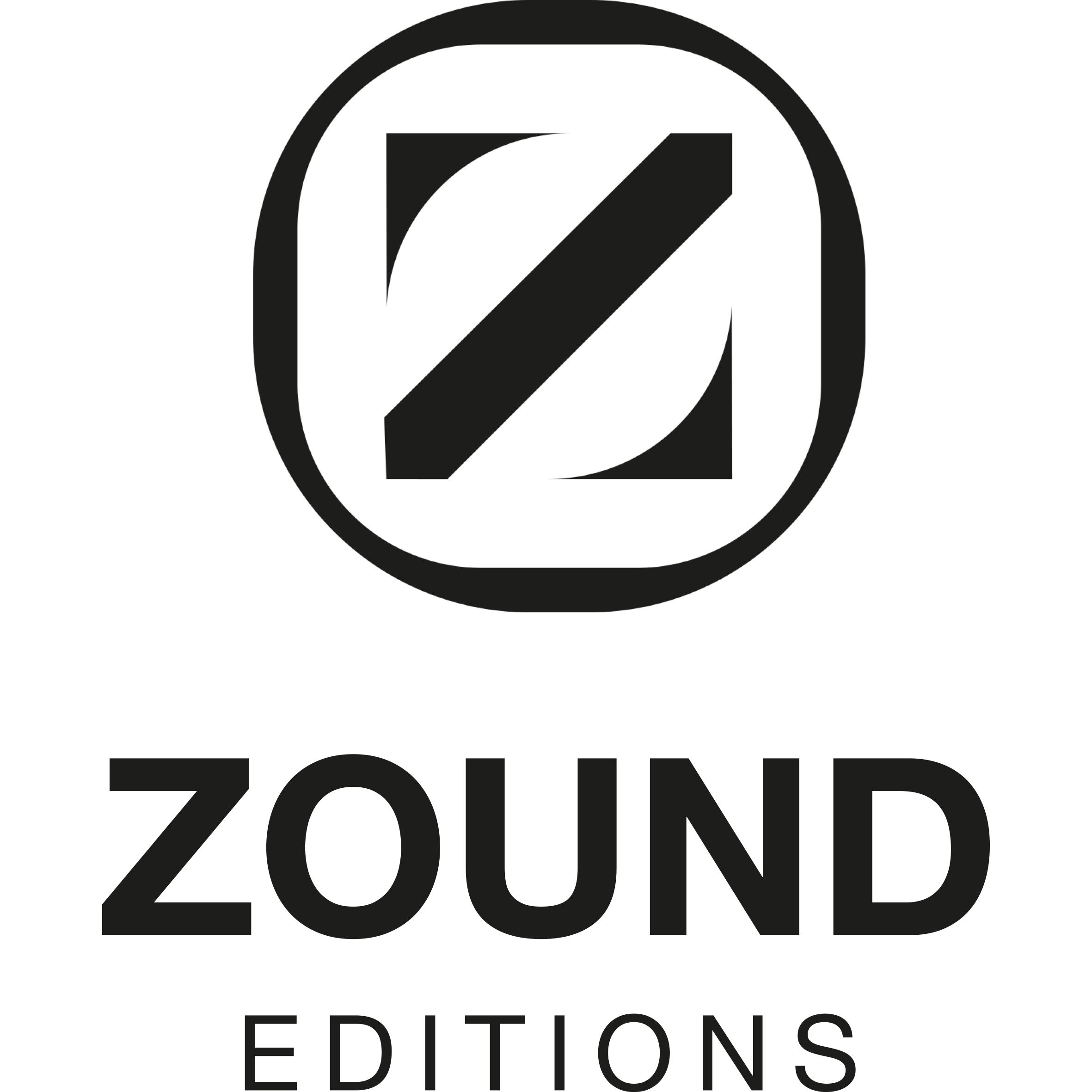 Zound Editions