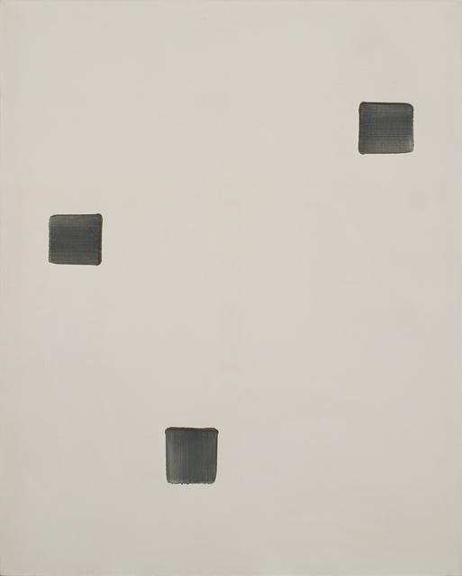 , 'Correspondance,' 1995, BHAK