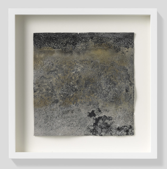 Tania Kovats, 'Evaporation Black 31', 2014, Pippy Houldsworth Gallery