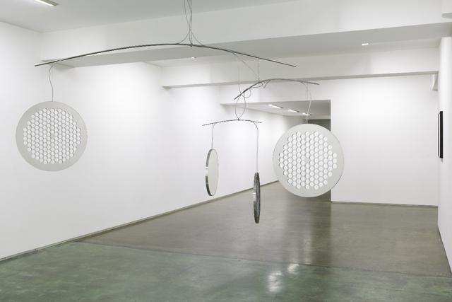 , '(A)=D=R=I=F=T,' 2015, Taka Ishii Gallery