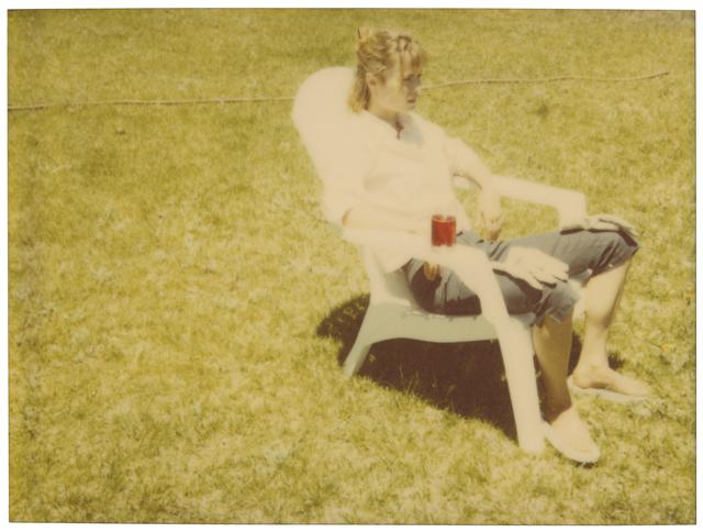, 'Very Berry Cosmo,' 2004, Instantdreams