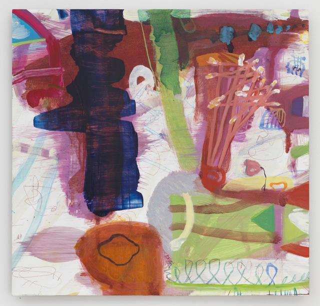 , 'In n' Out,' 2016-2017, Elizabeth Harris Gallery
