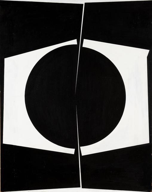 , 'Untitled,' 1960, GALERÍA JOSÉ DE LA MANO