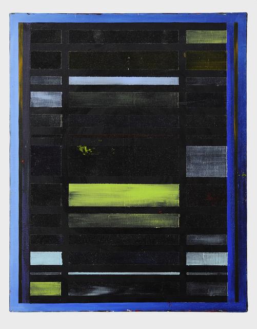 , 'manhattan,' ca. 1992, Charles Nodrum Gallery