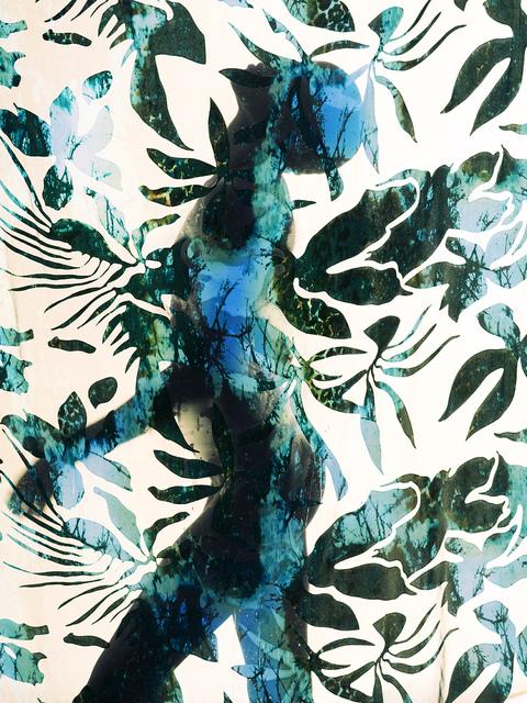 , 'Canopy,' 2018, Rademakers Gallery