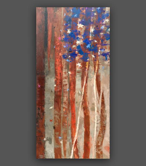 Jonathan Sobol, 'State of the Union', 2019, M.A. Doran Gallery