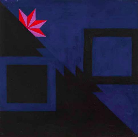 Antônio Maluf, 'Untitled', 1970, Henrique Faria Fine Art