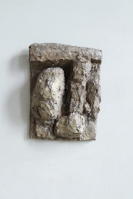 Hans Josephsohn, 'Sans titre Relief ', 1998, Galerie Laurent Godin