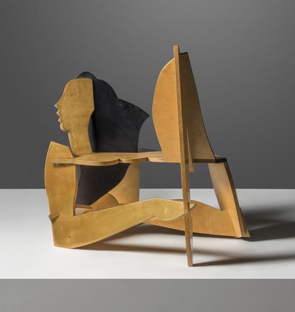 Allen Jones, 'A 'Love Seat' prototype', 1987, Christie's