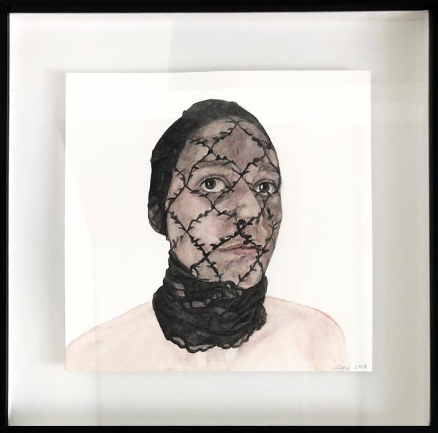 Ilené Bothma, 'Multitude of Sins IV', 2018, 99 Loop Gallery