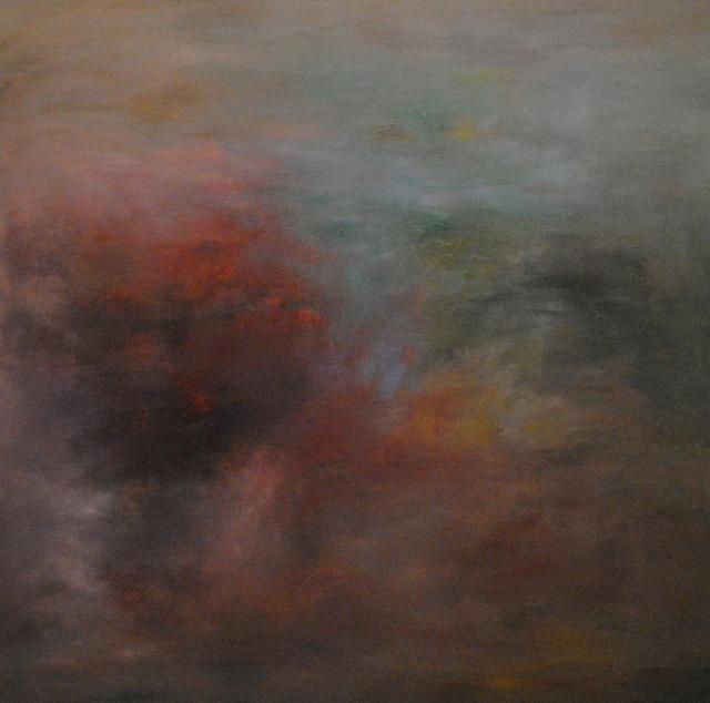 MD Tokon, 'Light, Dark and Space 1', 2014, Isabella Garrucho Fine Art