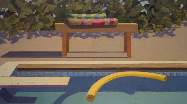 Sterling Mulbry, 'Midsummer Pool', Clark Gallery