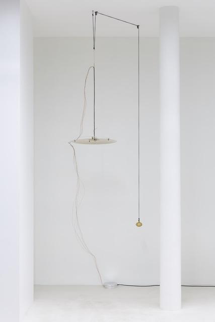 , 'PIOVE CON IL SOLE,' 2016, Galerie Italienne