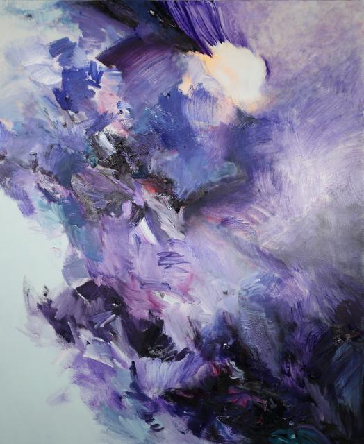 , 'Stardust,' 2018, Z Gallery Arts