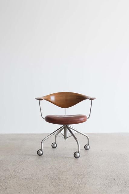 , 'Swivel chair,' 1955, Galleri Feldt