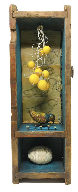 , 'Songs of Freedom #4,' , Miller Gallery Charleston