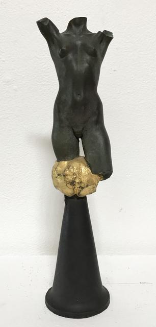 , 'Untitled (Torso),' 1986, Robert Berman Gallery
