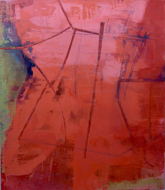 , 'Buoyancy,' 2019, Russo Lee Gallery