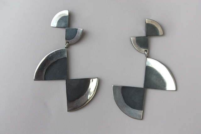 , 'Earrings,' 1966, Mark McDonald